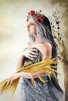 Demeter by Natalie-Busuttil