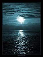 Evening Breeze by Frider