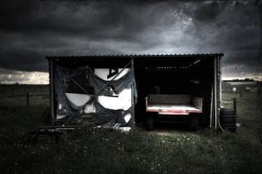 Wasteland by Shluh