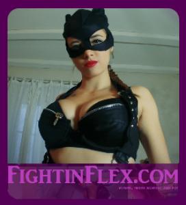 Fightinflex's Profile Picture