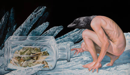 i like toads by ubsnabaup