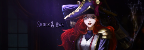 Waterloo Miss Fortune by TheNAMELESSbard