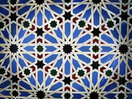 Arabesque by ulro