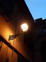 Lantern by ulro