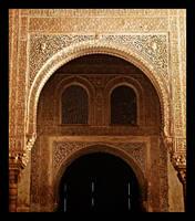 suenos de la Alhambra by ulro