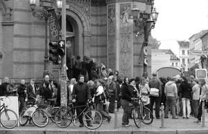 c o berlin queue by ulro