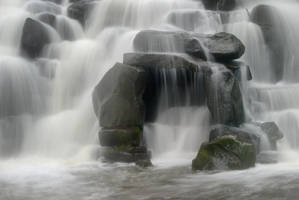 Another Waterfall by nrbennett