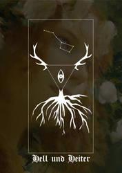 Cult of Callisto by AlmostWhitey