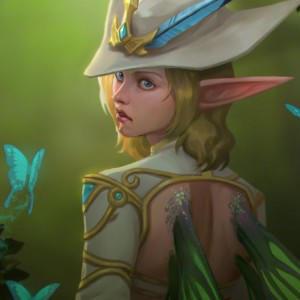 Vongxm's Profile Picture