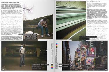 MagazineMockUp by Scazza