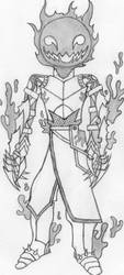 Possessed Armor by raichmann