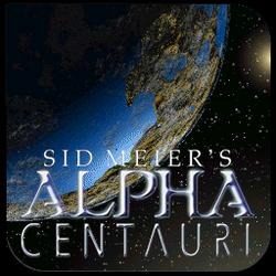Sid Meier's Alpha Centauri by 12mpsher