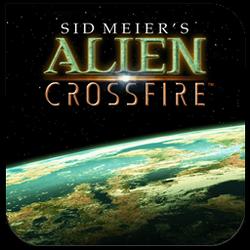 Sid Meier's Alien Crossfire by 12mpsher