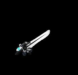 Noctis Sword by McRhook