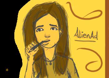 AlienAdID by AlienAd