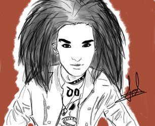 Bill by AlienAd