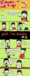 K2 on: Ask The Kaulitz 2 by AlienAd