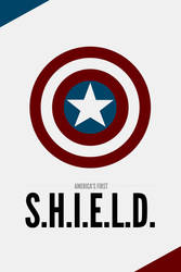 SHIELD by Trookeye