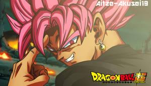 Black Goku wallpaper by aitze-akusei19