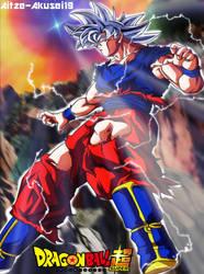 Migatte No Gokui Dominado by aitze-akusei19