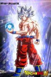 El saiyajin que supera a los dioses by aitze-akusei19