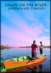 Maracaibo Fishermen by houselightgallery