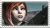 Stamp . Lilith Fan by Seyren-Windsor