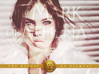 Heroes of Olympus by littleskittles