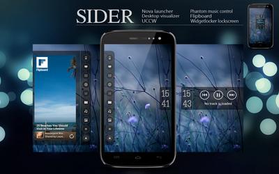 Sider by Reydragon