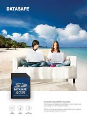 Datasafe flyer 01 by 9gods