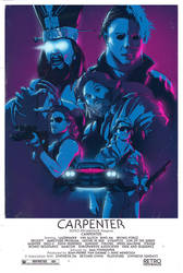 Carpenter Compilation Album by SamTodhunter