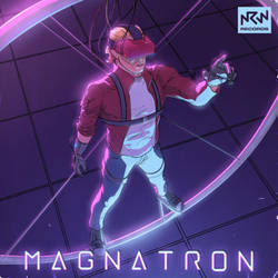 Magnatron by SamTodhunter