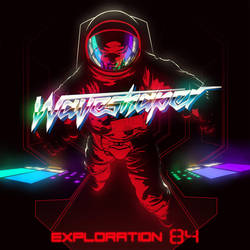 Waveshaper - Exploration 84 by SamTodhunter