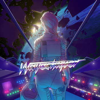 Waveshaper - Station Nova by SamTodhunter