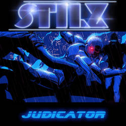 Stilz - Judicator by SamTodhunter