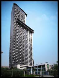 Hotel 01 by Neellss