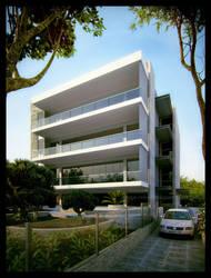 Apartment by Neellss
