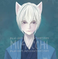 Tomoe dono by DLN-00M