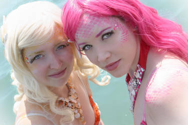 Mermaids 12 by jagreat