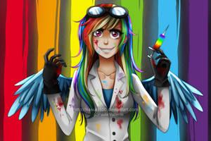 Rainbow Factory by Nasuki100