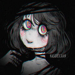 Colorful Eyes by Nasuki100