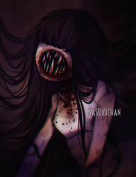 monster by Nasuki100