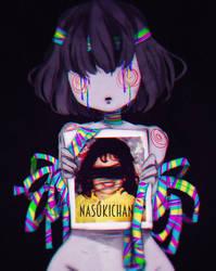 Lost by Nasuki100