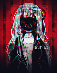 Me? by Nasuki100