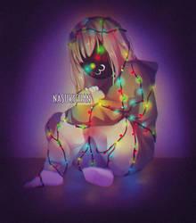 Christmas by Nasuki100