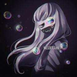 Bubbles by Nasuki100