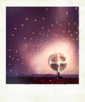 spinning stars_2 by lejaaaaaaaa