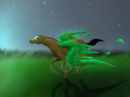 Outrun by Ranoi-The-Riolu