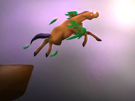 Leap Of Faith by Ranoi-The-Riolu