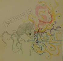 Overthinker by Ranoi-The-Riolu
